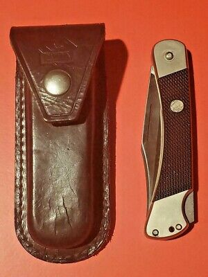 Vintage Puma 270 Knife - Solingen Germany