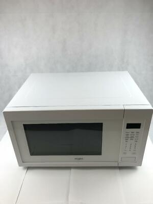 Whirlpool WMC30516HW 1.6 Cu. Ft. Microwave with Sensor Cooking - White  (IL/R...