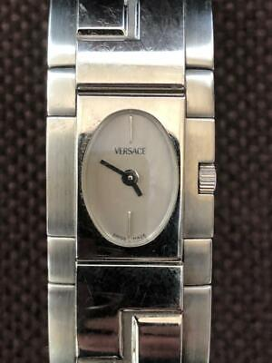 VERSACE Ladies Watch with box has new battery ESQ99 928001