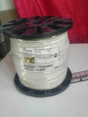 New General Cable E2206s.41.86 Multi-conductor Cable 18 6 Conductors 1000 Ft