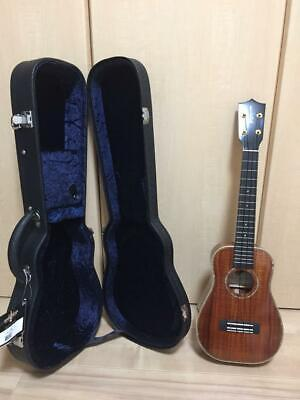 KAMAKA UKULELE x-179 Pre owned w/Case UNUSED