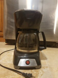 ProctoSilex Coffee Machine