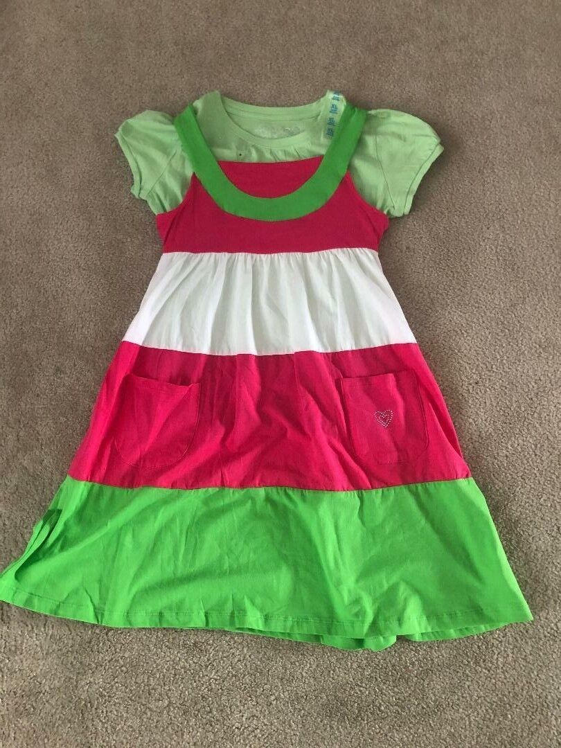 the children s place baby doll dress
