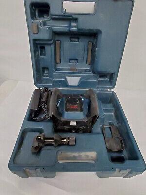 Bosch GRL 500H Self-Leveling Rotary Laser 03/B36872A