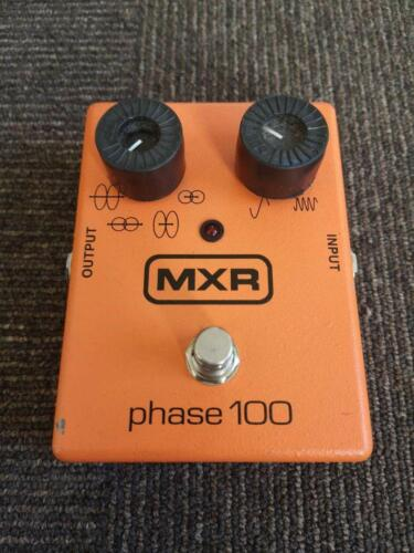 MXR phase 100 Guitar Effect Pedal FREE SHIPPING