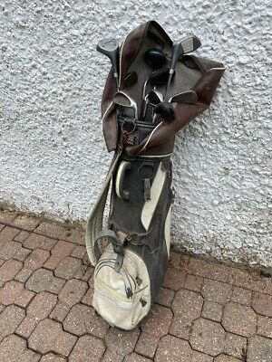 Second hand Golf Clubs - Set of 10