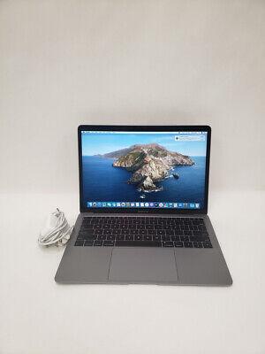 """Apple MacBook Air MVFH2LL/A 13"""" (1.6GHz, i5,8GB Ram,128 GB HDD) 5/L215590A"""