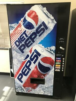 Vendo 354 Can Soda Vending Machine Machine