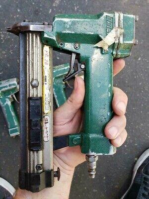 Omer Brad Nailer Pr28 Woodworking Machinery