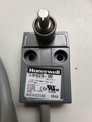 V3L3D8 HONEYWELL V3L-3-D8 USED TESTED CLEANED