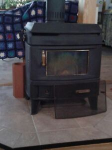 Dutchwest Seneca Woodstove