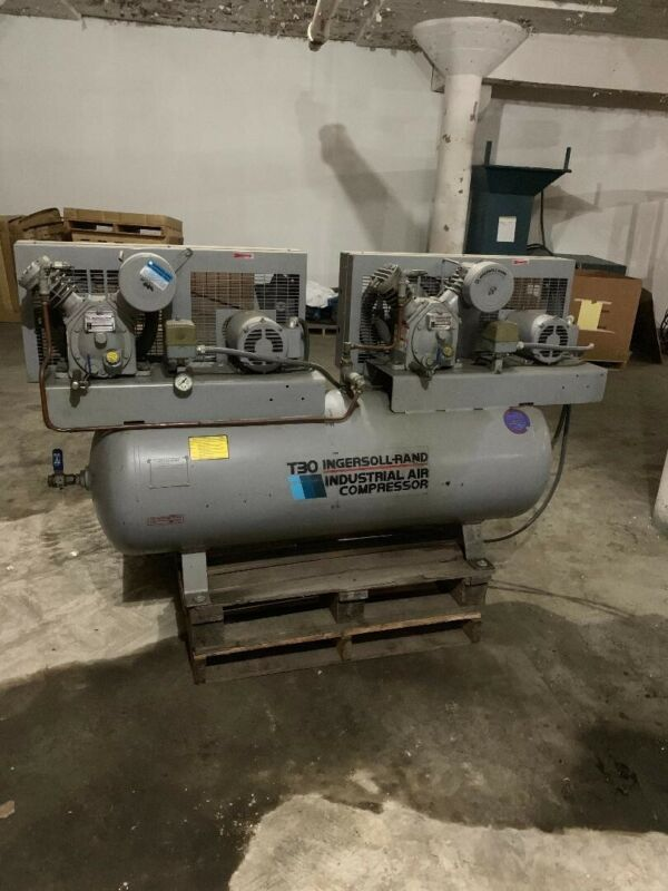 Ingersol Rand Industrial Air Compressor