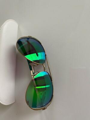 Michael Kors Chelsea Mirrored Aviator Sunglasses MK 5004