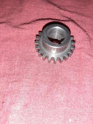 South Bend Lathe Heavy 10 10l Lead Screw Drive Gear.