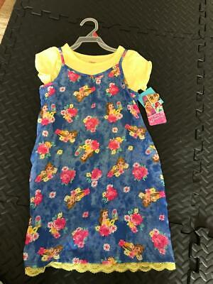 Beauty And Beast Kids Clothing Girls Disney Pixar Classic Cute Official NWT](Beautiful Girl Clothing)