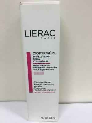 Lierac Paris Diopticreme – Wrinkle Repair Cream