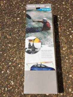 CANOE & KAYAK RACKS BRAND NEW IN BOX NEVER USED