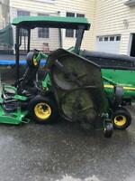 Miniature 1 Tracteur John Deere  2013
