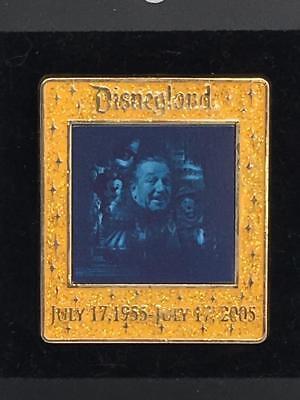 2005 Disneyland 50th Anniversary Walt Disney