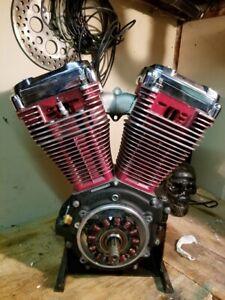 S&S Motor