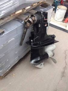 2 x Mercruiser Alpha 1 Gen 1 Stern drives and seized TBI 4.3 V6 South Lake Cockburn Area Preview