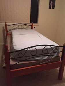 Medium firm single bed mattress - excellent conditions Killara Ku-ring-gai Area Preview