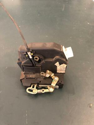 Land Rover Discovery 2 Right Rear Door Lock Actuator 99-02 03 04 Passenger -
