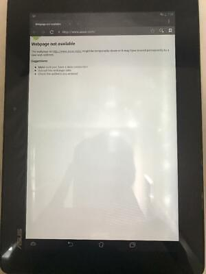 ASUS MeMO Pad FHD 10 16GB Tablet - Blue (Read Description) (IL/SP5-70187-K005... for sale  Shipping to India