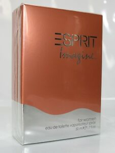 Esprit Imagine woman 50ml EDT Eau de Toilette