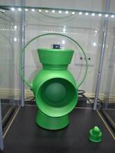 DC Comics - Green Lantern Power Battery and Ring 1:1 Scale Aspley Brisbane North East Preview