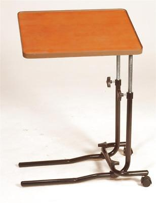 Drive Medical 701 Chair Table/Over Bed Divan with Two Castor Model