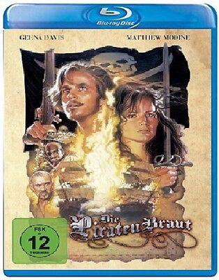 Die Piratenbraut Blu-ray - NEU OVP