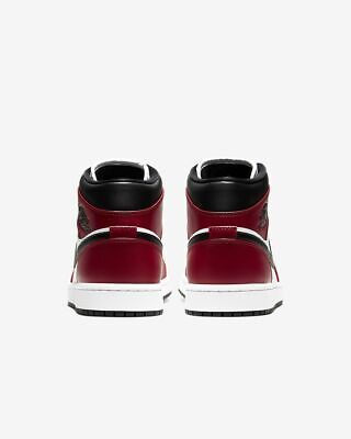 Nike Air Jordan 1 Chicago Black toe GS Size 6.5Y