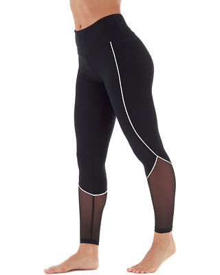 {LG} Women's Bally Segment Ankle Tight