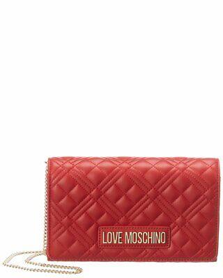 Love Moschino Shoulder Bag Women's Red
