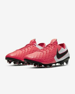 Nike Tiempo Legend 8 Elite FG (Laser Crimson/Black-White)