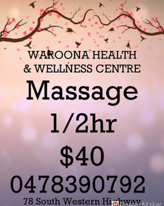 sexual massage mandurah