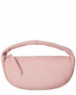 By Far Cush Pebbled Leather Hobo Bag Women's