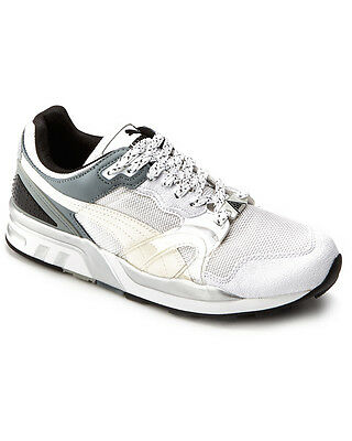 Puma Trinomic XT2 Plus Tech Trainers Running Shoes Sneakers Suede and mesh 11M