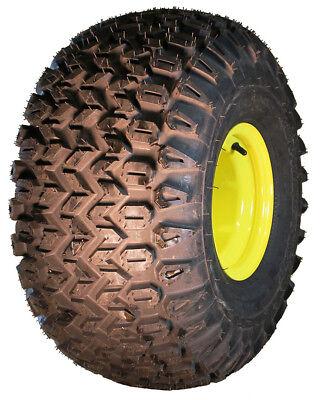 1) 25x13-9 Carlisle HD Field Trax ATV Tire & John Deere Gato