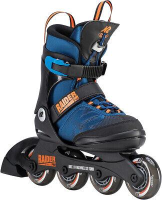 K2 Kinder Inliner Skates RAIDER PRO Kinder Inline Skate Inline Rollschuhe