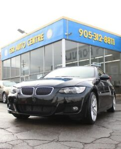 2008 BMW 3-Series 335xi Coupe | ALLOY WHEELS | HEATED SEATS | NA