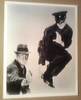 8x10 Photo~ THE GREEN HORNET #1 ~Van Williams ~Bruce Lee as Kato ~Karate