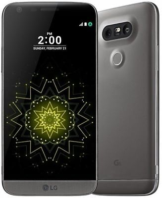 LG G5 VS987-32GB(VERIZON-UNLOCKED)CLEAN ESN-MINT CONDITION-9/10-WITH WARRANTY!