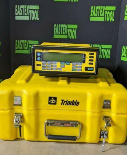 Trimble Surveying Navigation 4000SSI Survey Receiver With Case