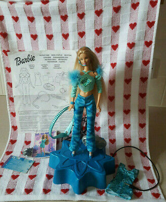 SHOES BARBIE DOLL CINNABAR SENSATION BYRON LARS TIE SANDALS ACCESSORY CLOTHING
