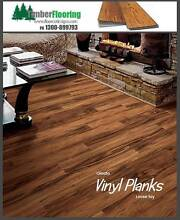 VINYL (loose lay) PLANKS Scoresby Knox Area Preview