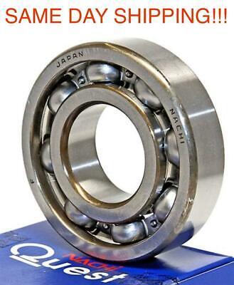 6203c3 Open Nachi Bearing Emq 17x40x12 17x40x12mm  6203 Same Day Shipping