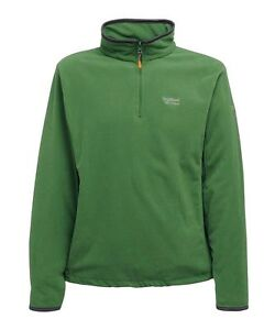 Regatta Fleece Sigma Energise II Mens Full Zip Jacket New Outdoor Sizes S - XXXL