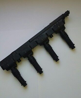 Vauxhall ignition coil module